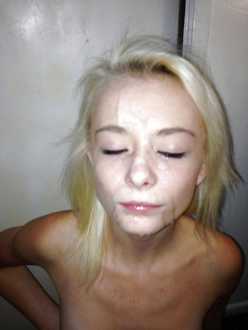 Maddy Rose Facial