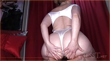 Mistress t sex video