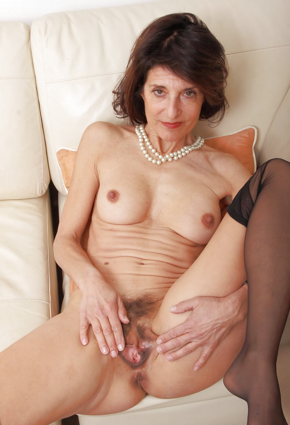 Nude pics of fifty year old women — pic 6