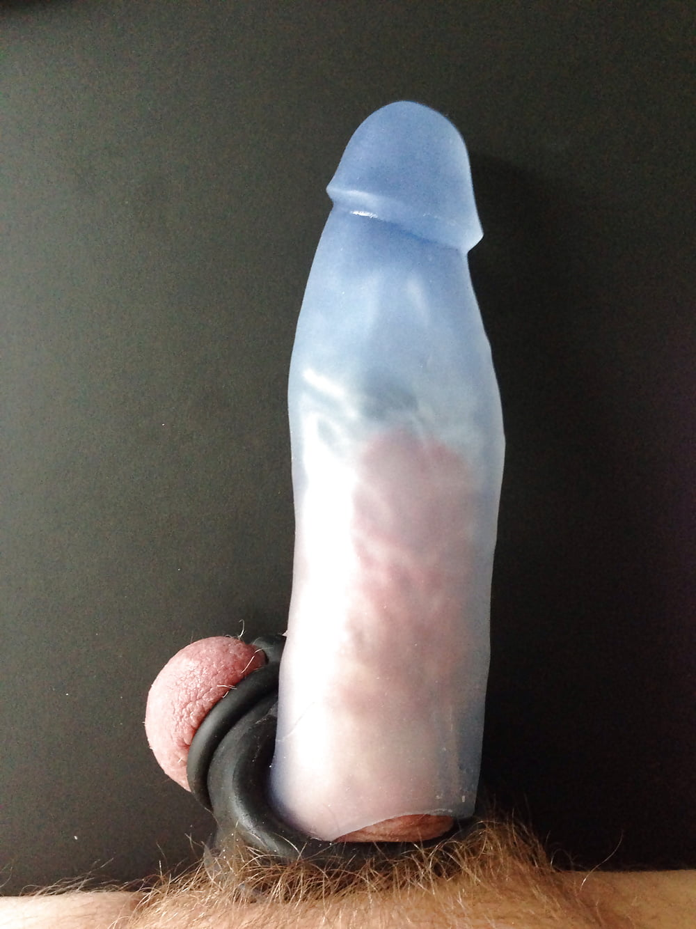 Penis Extension Porn Gif
