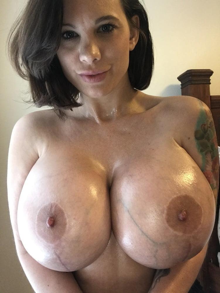 Mature Fake Tits