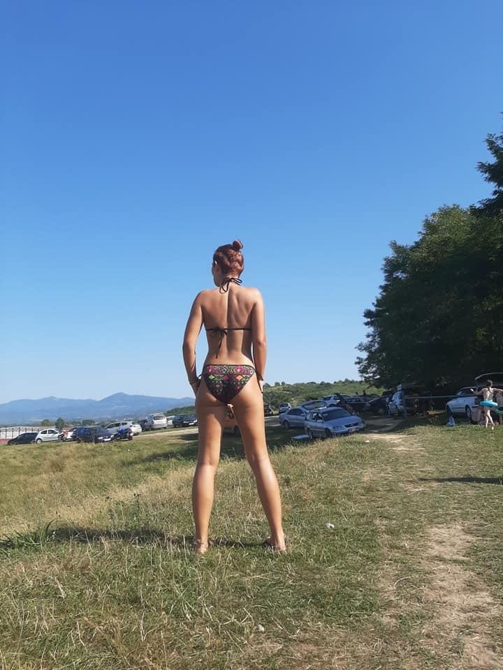 Maritza T a Romanian-Hungarian MILF - 41 Pics