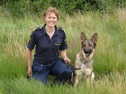 Fake police woman porn