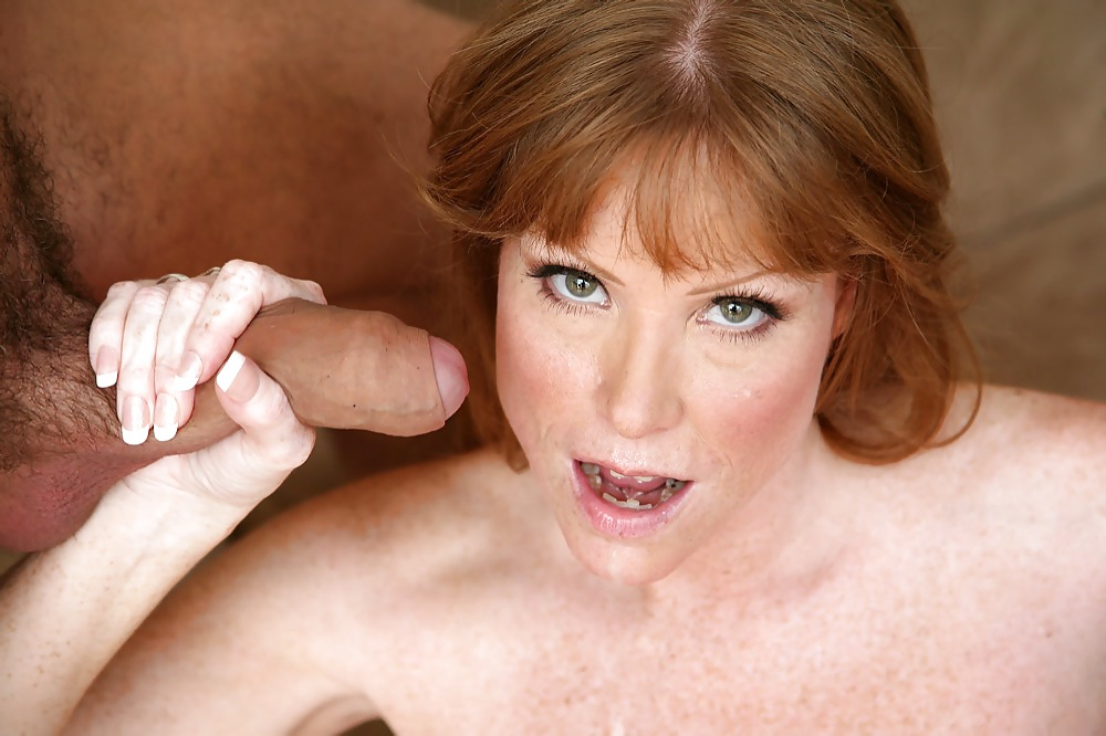 Mature babe pov sex and creampie empflix porn pics