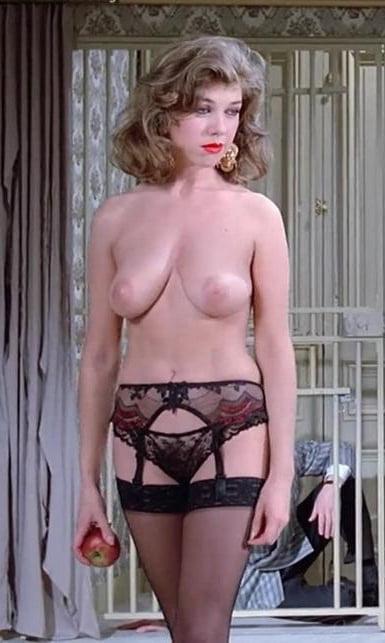 Sabine nackt Haudepin Classic Sabine