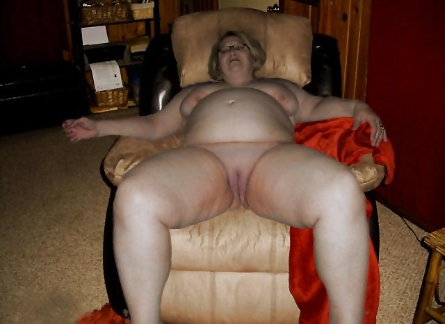 Tall nude bbw with bbc
