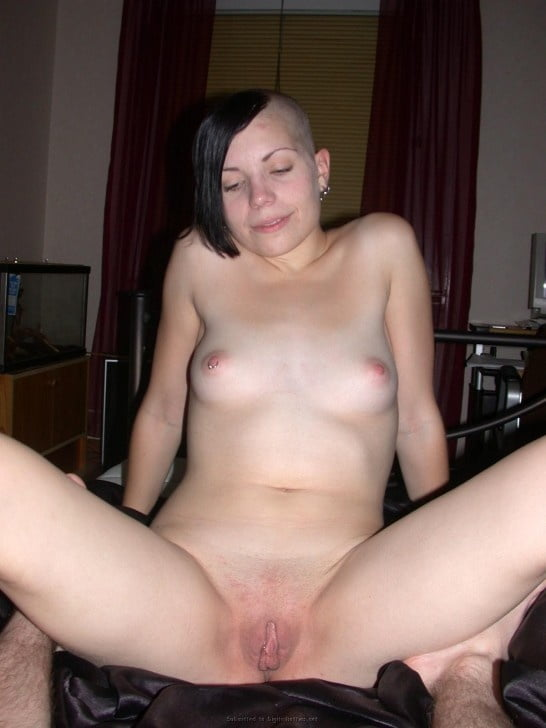 Amateur wife gets creampie from first black guy #1