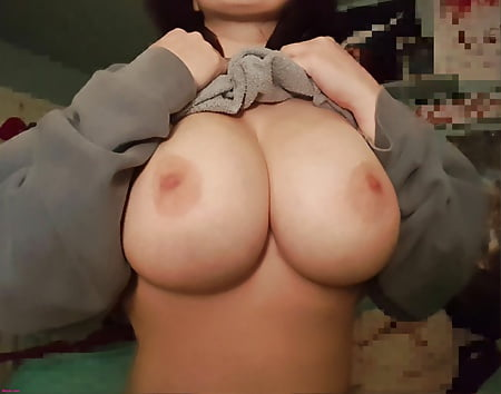 Beautiful Girl And Her Amazing Tits