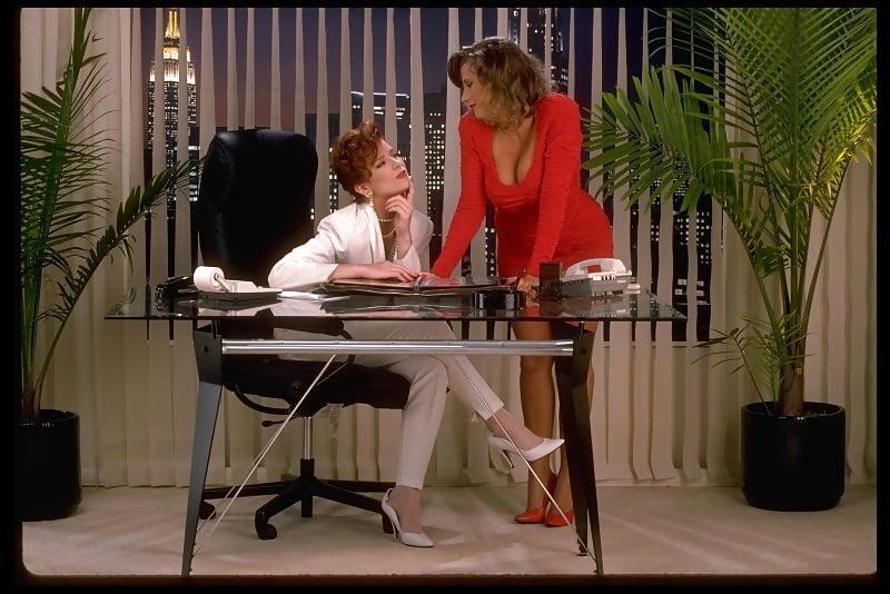Office lesbian milf-6097