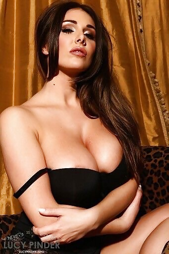 Lucy Pinder At Annual Asian Awards In London Porntrex 1