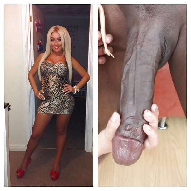 Amateur Black Cock Slut