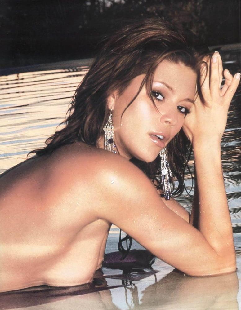 LUST - Alicia Machado - 23 Pics