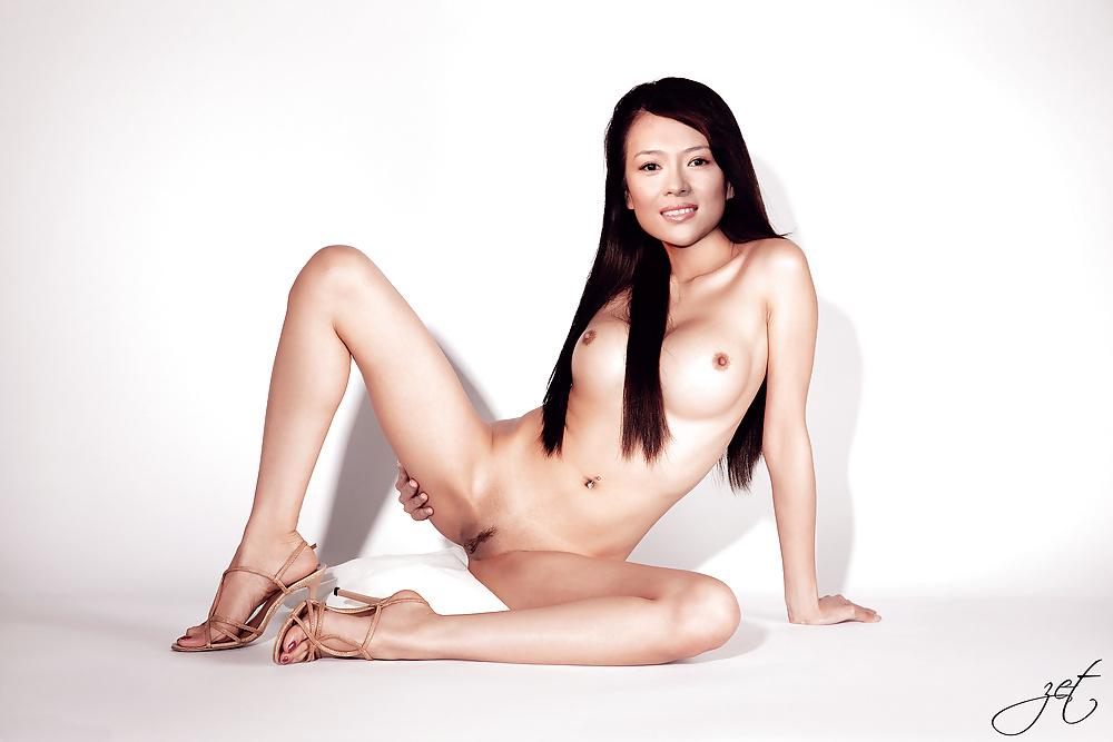 Zhang ziyi ass — img 8