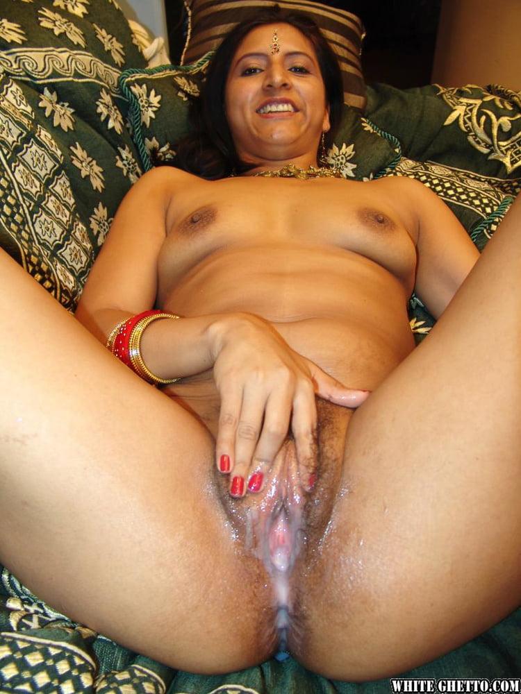 Creampie indian