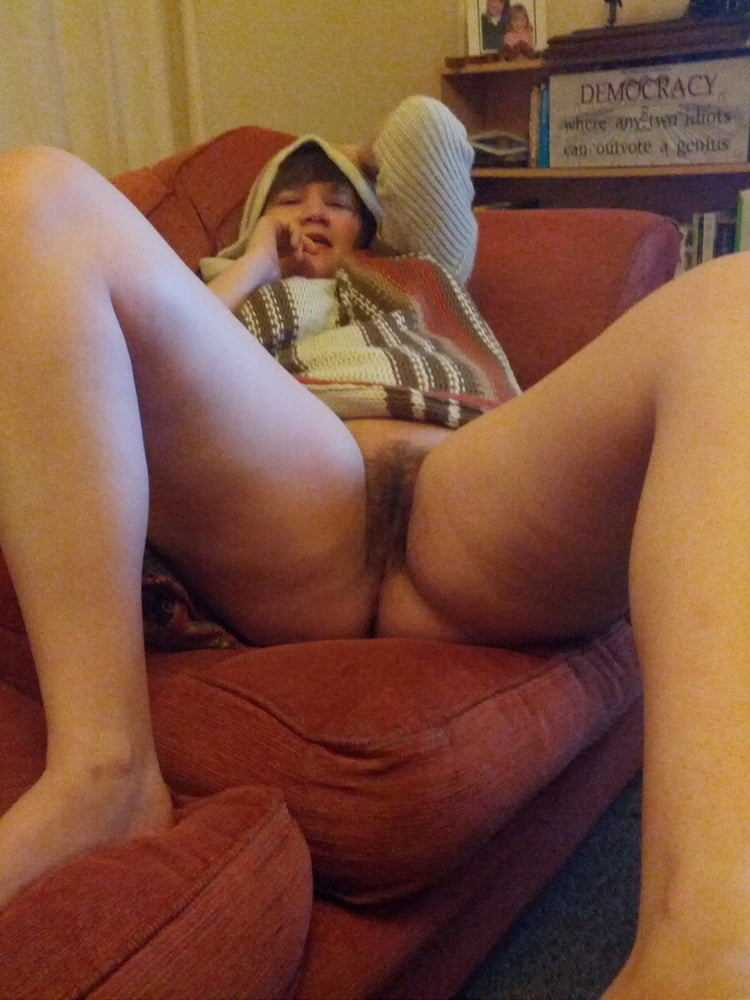 Exposed wife