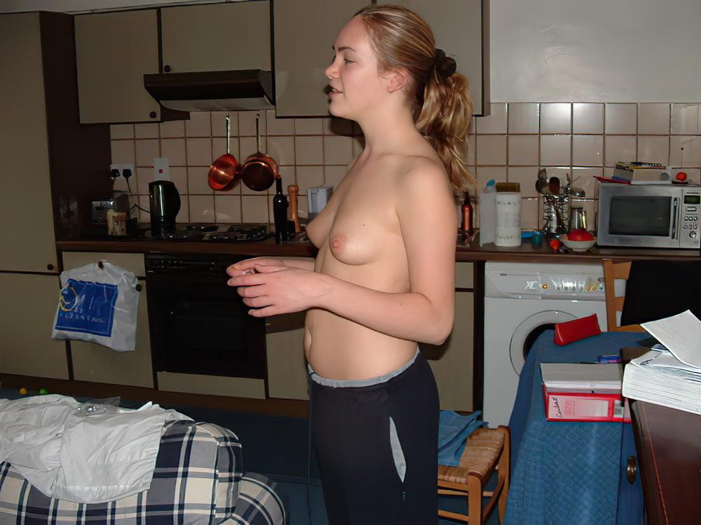 Super Slutty Sophie - 23 Pics