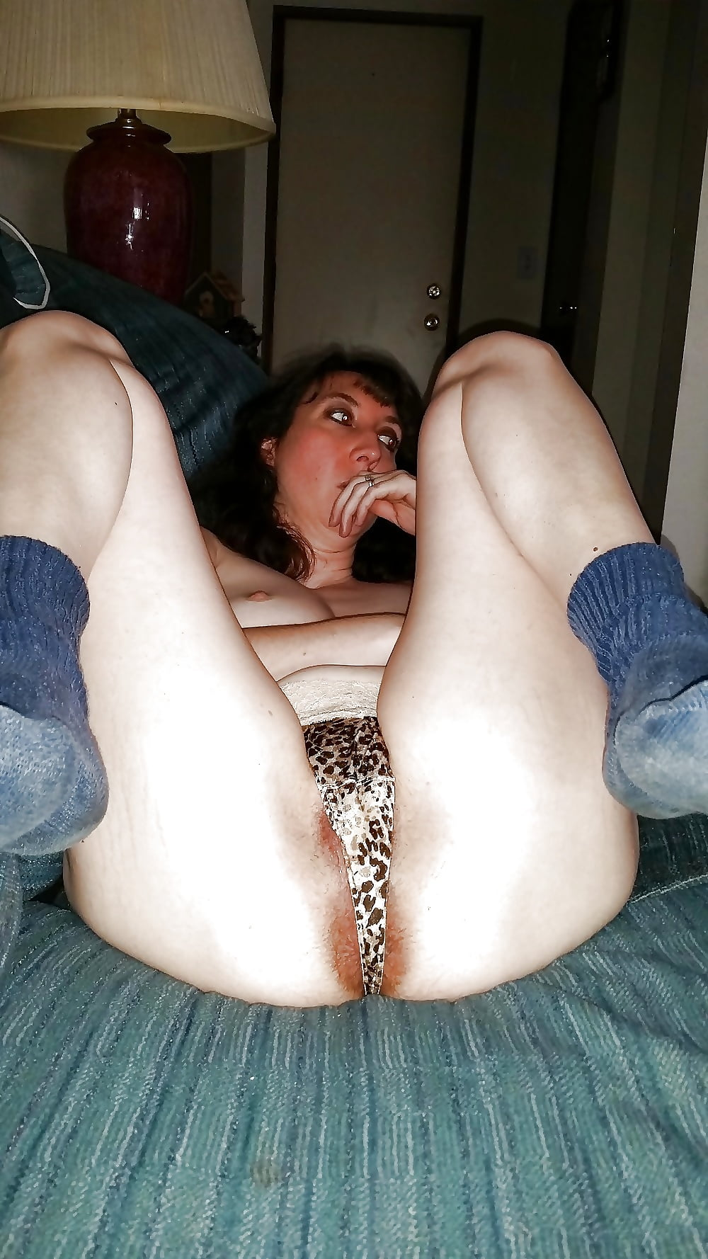 Older sex wet wife
