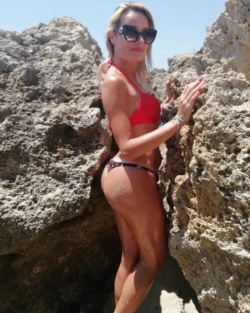 Jessica has big natural tits-5119