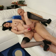 Erotic See and Save As big boobs amateur milf ass fucked in her first casting          porn pict sex album thumbnail
