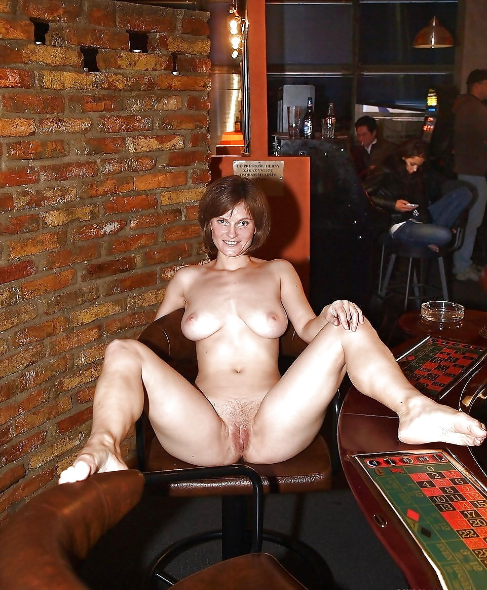 Latina milf striptease and sex