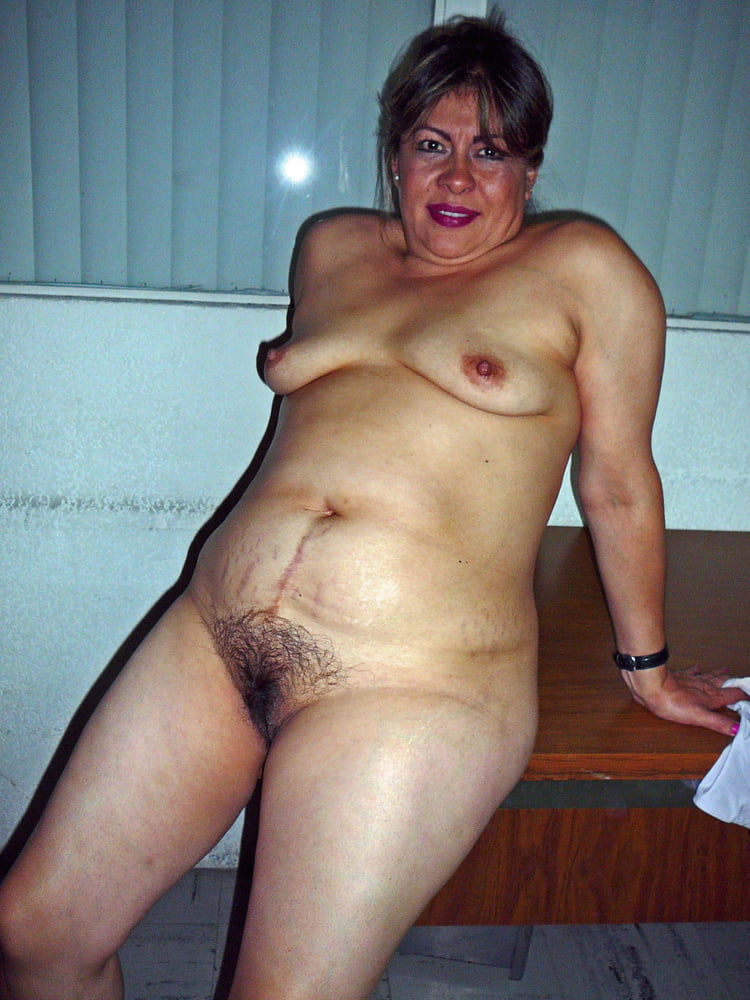 Mature Mexican Whore - 5 Pics  Xhamster-2471