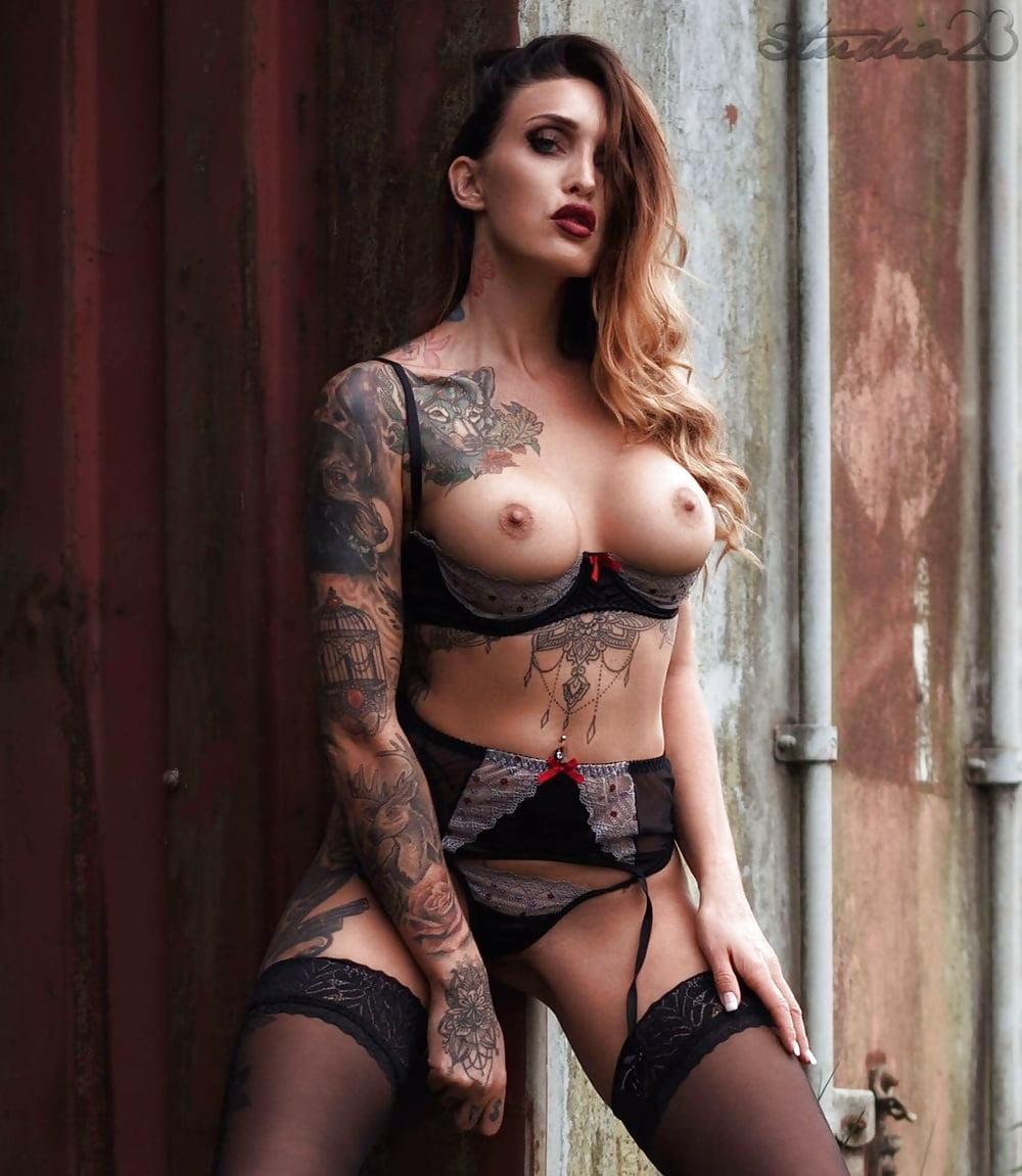 Paula Rowe Creampie