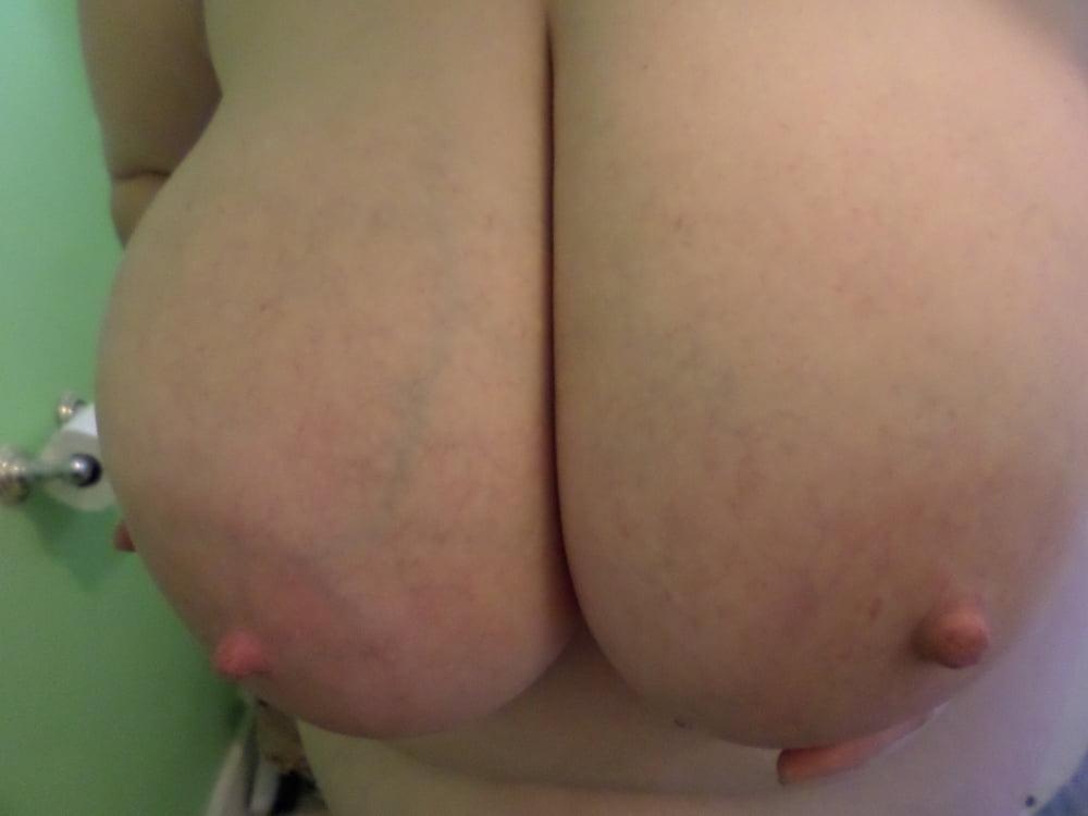 Natural boobs threesome-7180