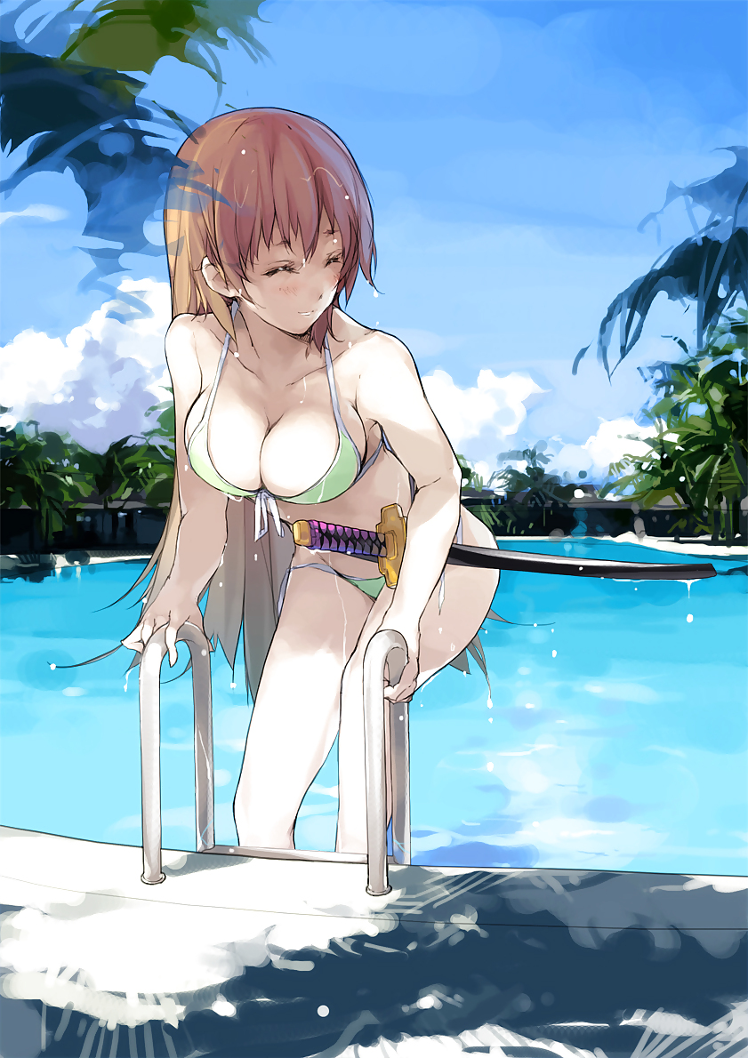 Bleach manga hentai-2160