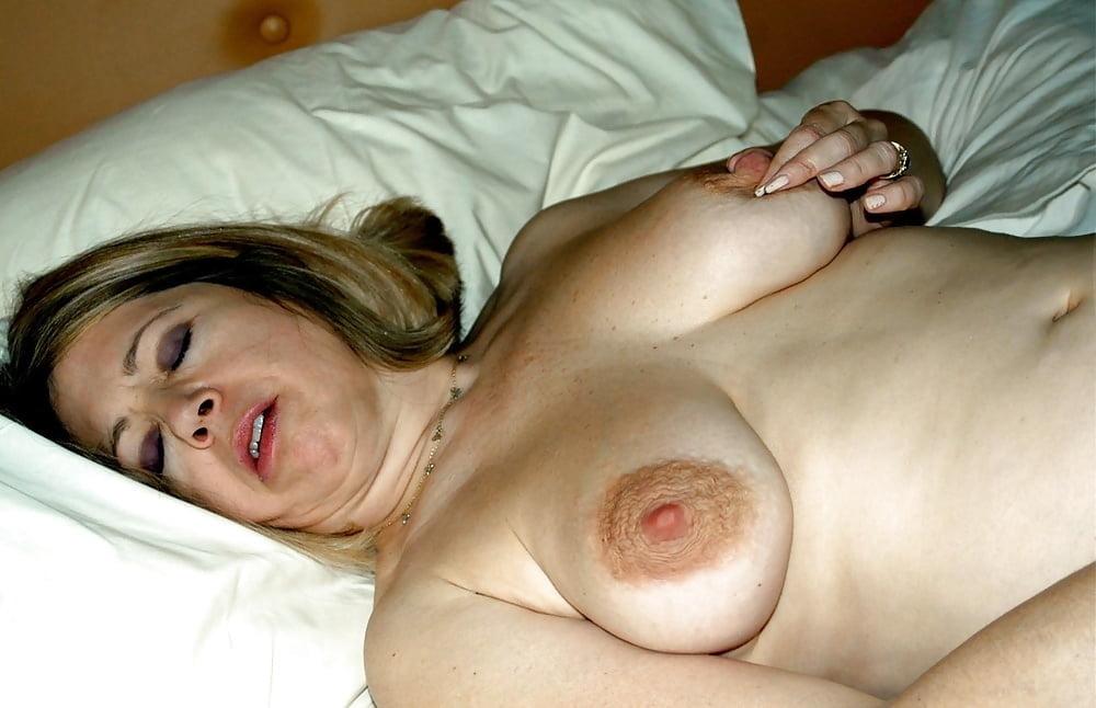 Busty milf orgasm-2962
