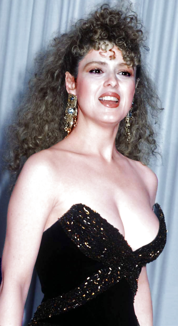 Bernadette peters free naked photos — photo 8