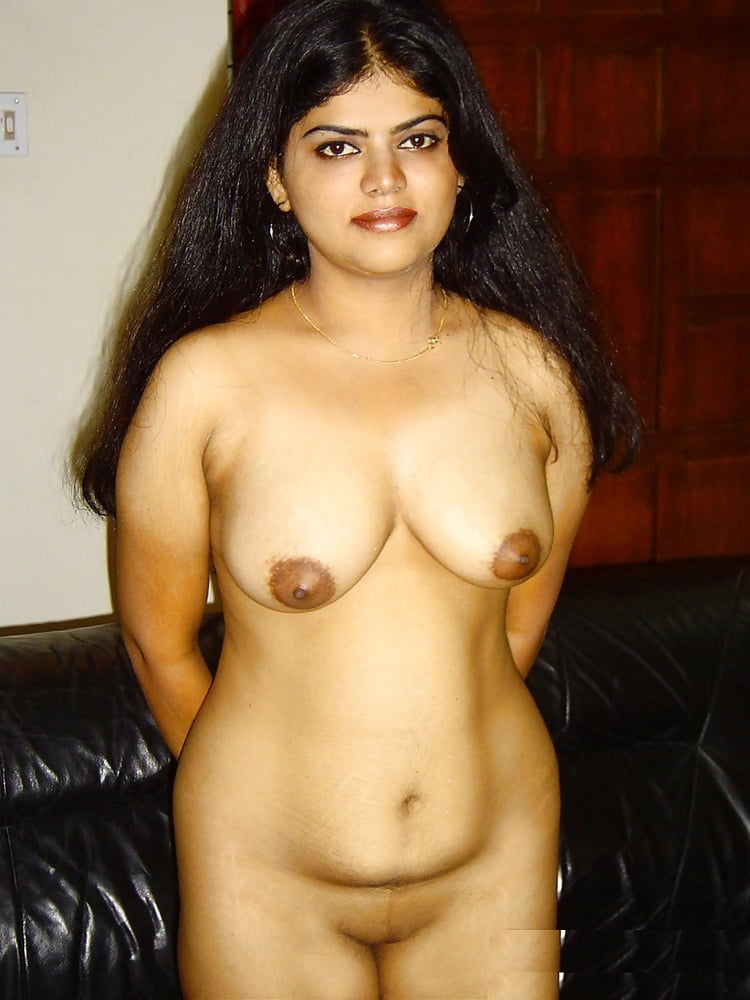 Plump Indian Girl Neha Gets Totally Naked On Her Bed In Solo Action