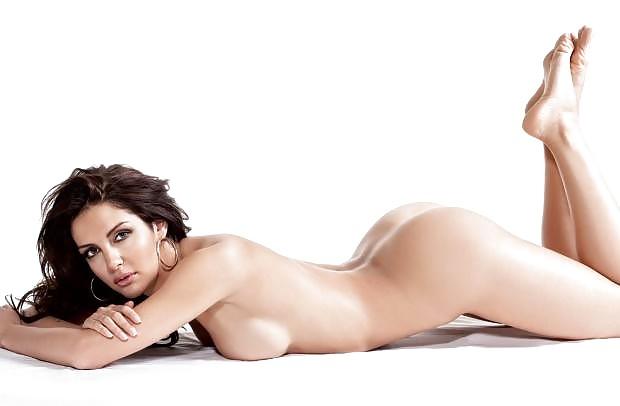 Greek Girls Nude Brunette