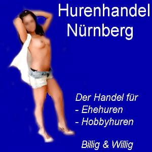 Hobby Huren Nürnberg