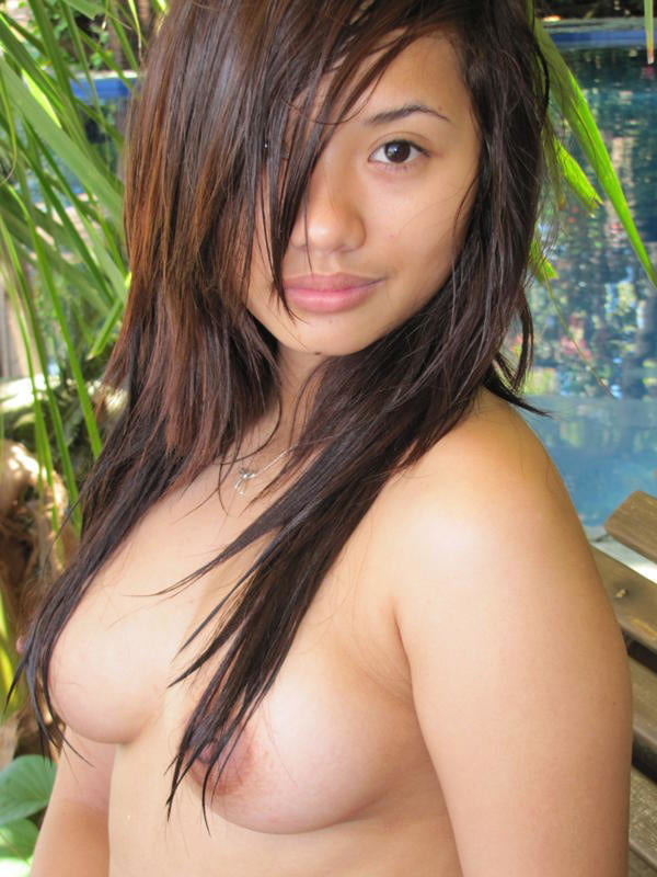 Filipina college girl jasmin naked self photos leaked