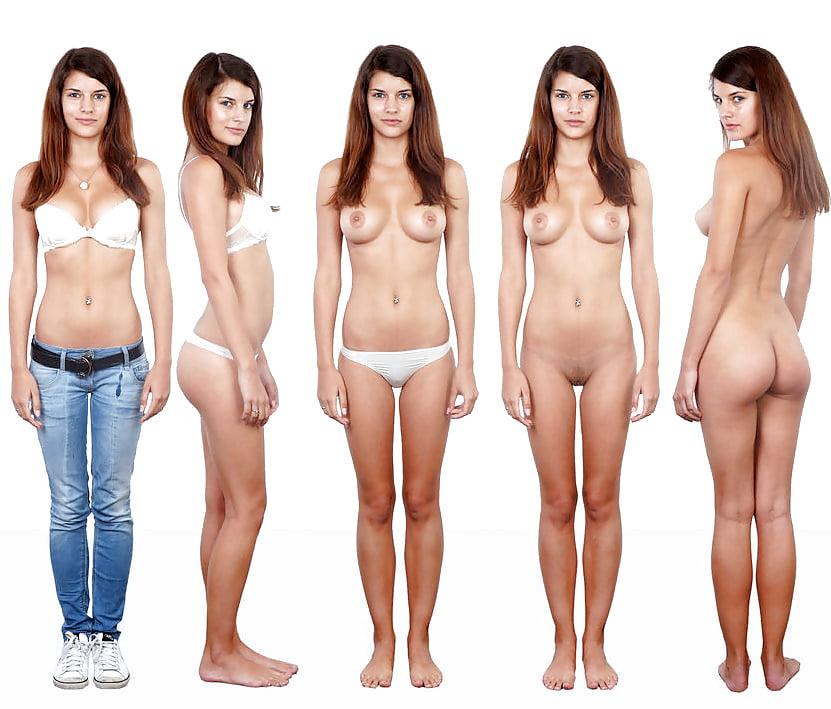 эротическое видео девушки одеваются трахнул
