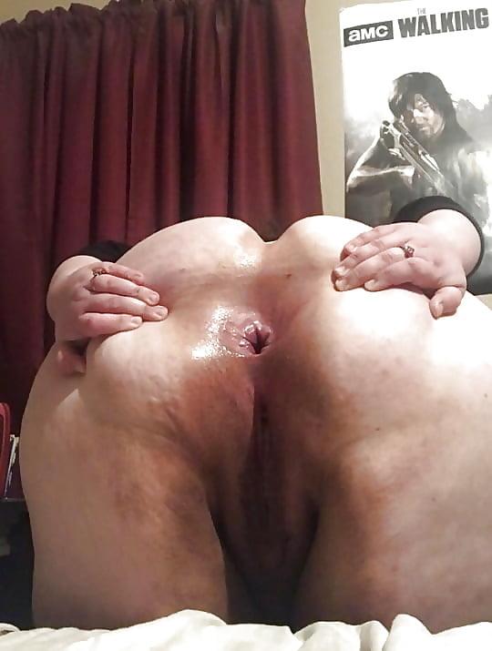 Ssbbw ass pics