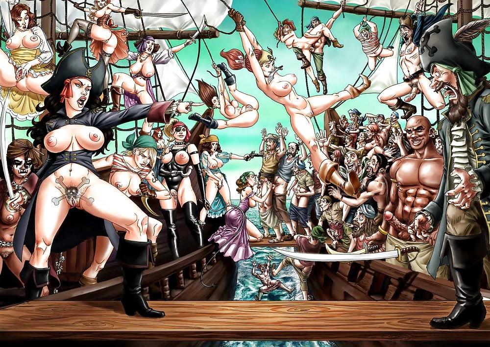 fotki-golih-erotika-s-piratami-porno-roliki-pilotku