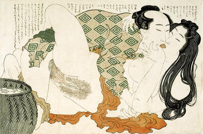 art porn japan