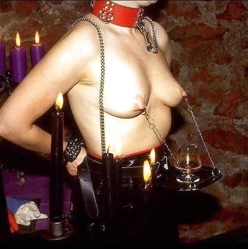 Lesbian bondage public-4938