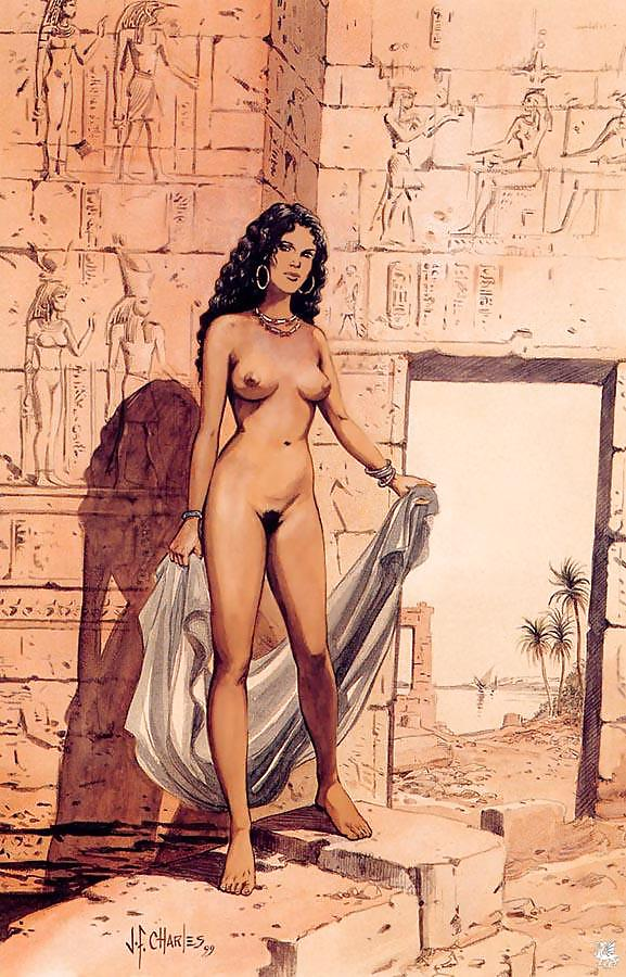 ancient-egyptian-girl-nude