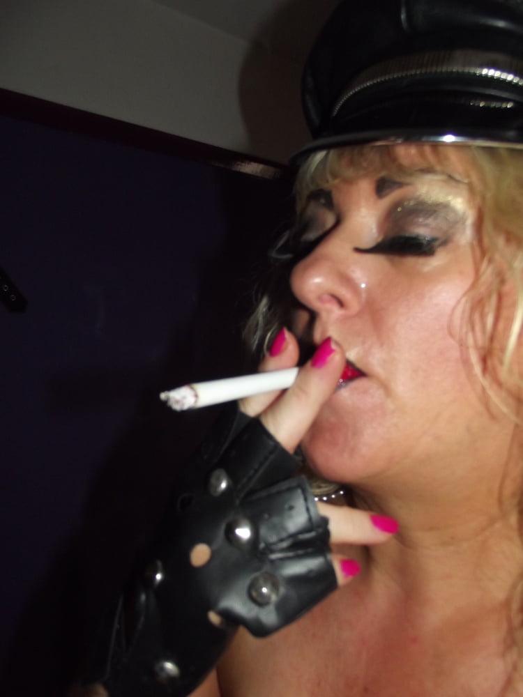 WEDNESDAY NEED A SMOKE BREAK