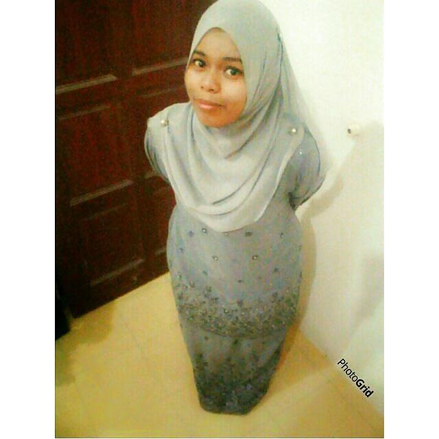 Malay tudung chubby #14
