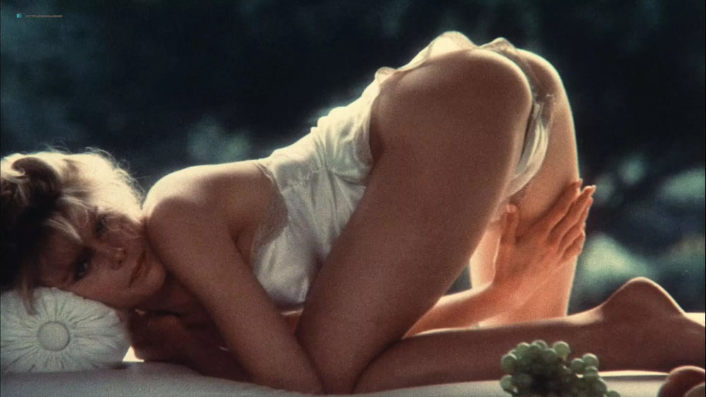 Mariel hemingway, patrice donnelly