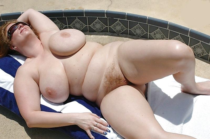 толстые голые хохлушки - 11