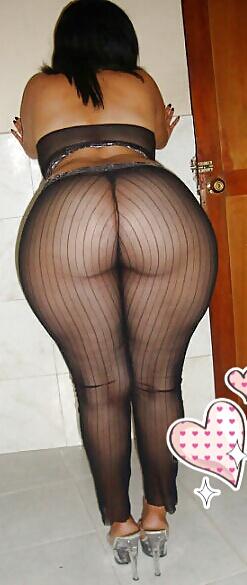 Big Booty Latina Creamy Pussy