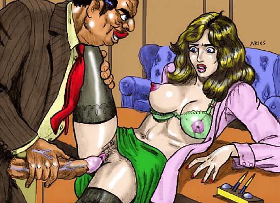 Ari janney fucks to orgasm - 2 part 3