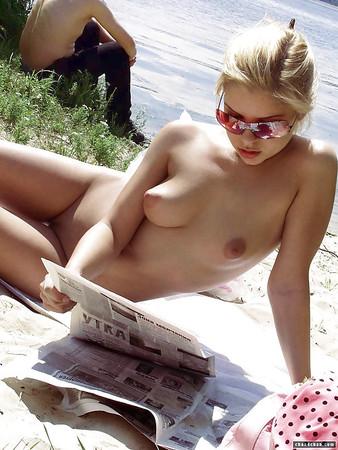 nudist teens