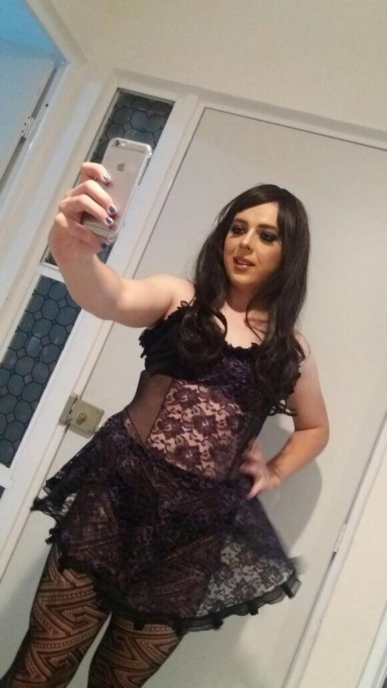 Sexytranny surprise marjorie, pim ladyboy balls