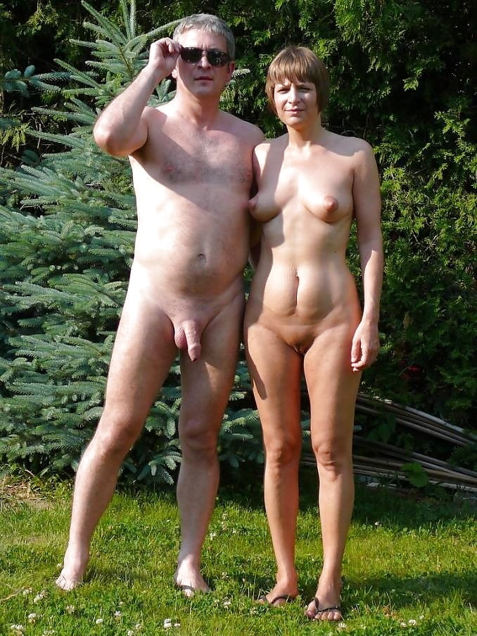 Nude couple shaved, young male celeb naked