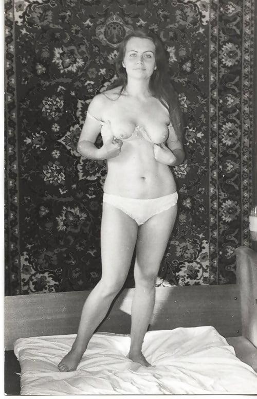 Голые бабы в ссср фото — photo 13